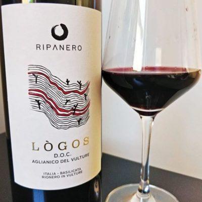 vino rosso, vino aglianico, basilicata, potenza, rio nero in vulture
