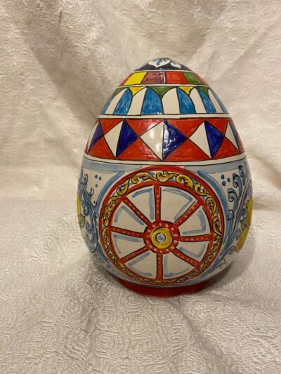 ceramiche artistiche, sicilia, ceramica artigianato