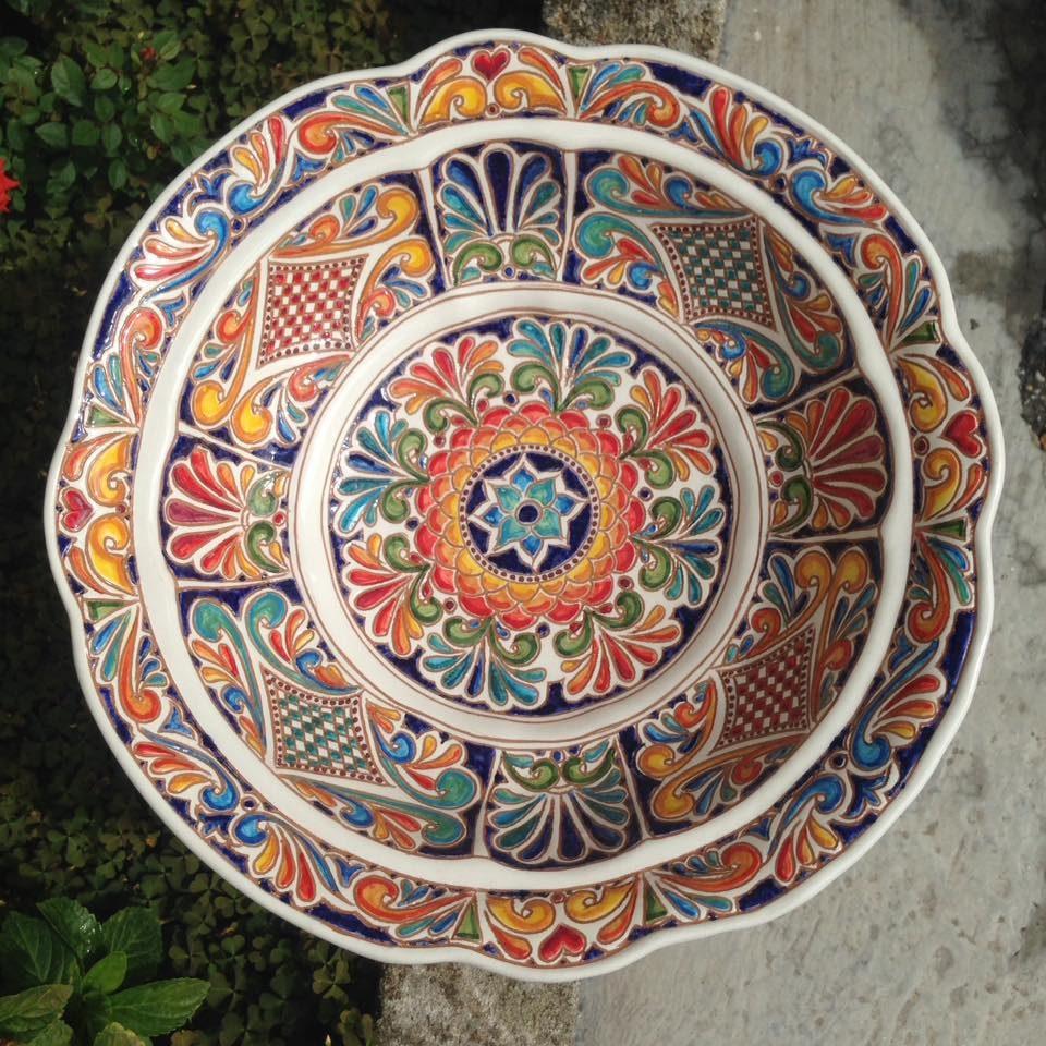 puglia, taranto, grottaglie, ceramiche, ceramiche artistiche, ceramiche artigianali